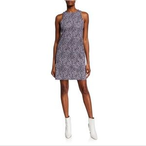 🌼Michael Michael Kors spotted print mini dress